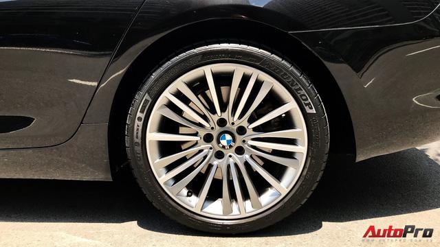 Bán xe chạy chưa tới 2 vạn km, chủ xe BMW 6 Series Gran Coupe đã lỗ mất 2 tỷ đồng. - Ảnh 5.