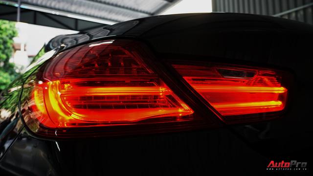 Bán xe chạy chưa tới 2 vạn km, chủ xe BMW 6 Series Gran Coupe đã lỗ mất 2 tỷ đồng. - Ảnh 7.