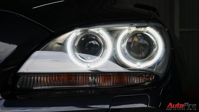 Bán xe chạy chưa tới 2 vạn km, chủ xe BMW 6 Series Gran Coupe đã lỗ mất 2 tỷ đồng. - Ảnh 2.