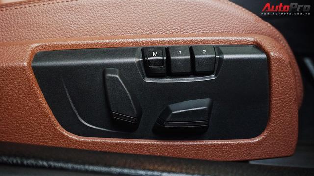 Bán xe chạy chưa tới 2 vạn km, chủ xe BMW 6 Series Gran Coupe đã lỗ mất 2 tỷ đồng. - Ảnh 20.