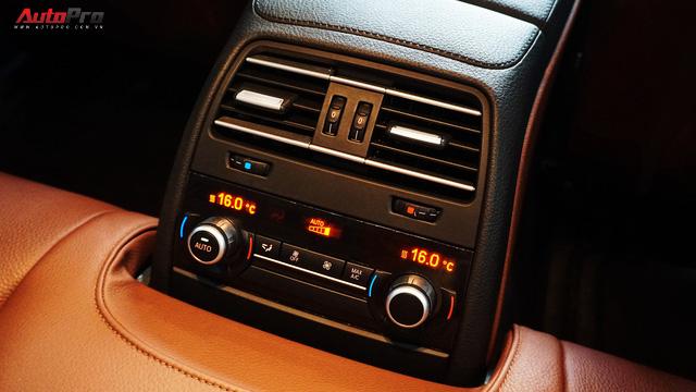 Bán xe chạy chưa tới 2 vạn km, chủ xe BMW 6 Series Gran Coupe đã lỗ mất 2 tỷ đồng. - Ảnh 23.
