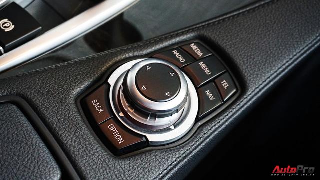 Bán xe chạy chưa tới 2 vạn km, chủ xe BMW 6 Series Gran Coupe đã lỗ mất 2 tỷ đồng. - Ảnh 17.