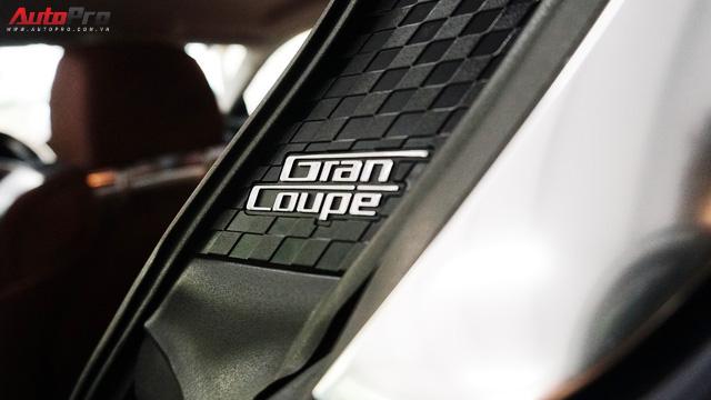 Bán xe chạy chưa tới 2 vạn km, chủ xe BMW 6 Series Gran Coupe đã lỗ mất 2 tỷ đồng. - Ảnh 21.