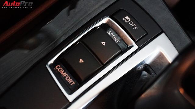 Bán xe chạy chưa tới 2 vạn km, chủ xe BMW 6 Series Gran Coupe đã lỗ mất 2 tỷ đồng. - Ảnh 16.