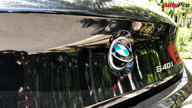 Bán xe chạy chưa tới 2 vạn km, chủ xe BMW 6 Series Gran Coupe đã lỗ mất 2 tỷ đồng. - Ảnh 8.