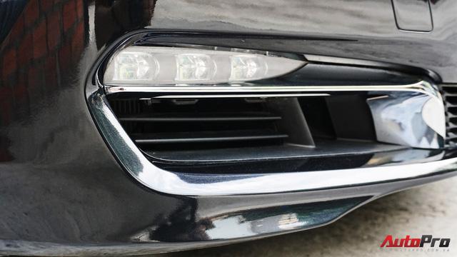 Bán xe chạy chưa tới 2 vạn km, chủ xe BMW 6 Series Gran Coupe đã lỗ mất 2 tỷ đồng. - Ảnh 4.