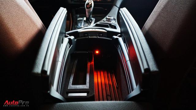 Bán xe chạy chưa tới 2 vạn km, chủ xe BMW 6 Series Gran Coupe đã lỗ mất 2 tỷ đồng. - Ảnh 19.