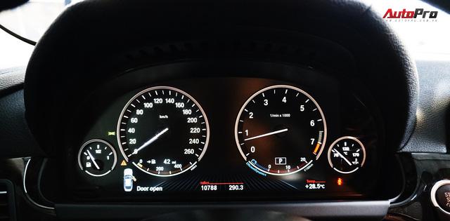 Bán xe chạy chưa tới 2 vạn km, chủ xe BMW 6 Series Gran Coupe đã lỗ mất 2 tỷ đồng. - Ảnh 12.