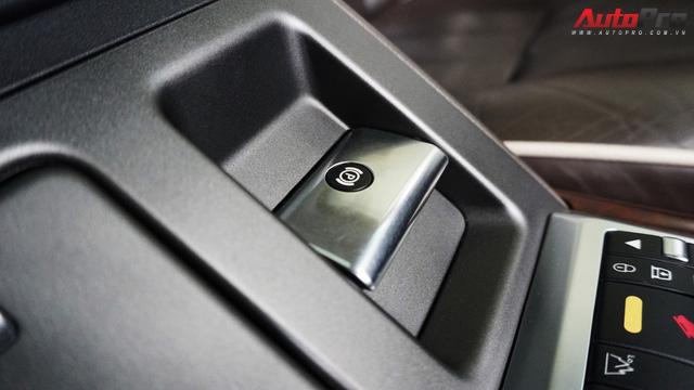 Range Rover Supercharged có giá chưa tới 2 tỷ đồng sau 4 vạn km - Ảnh 14.