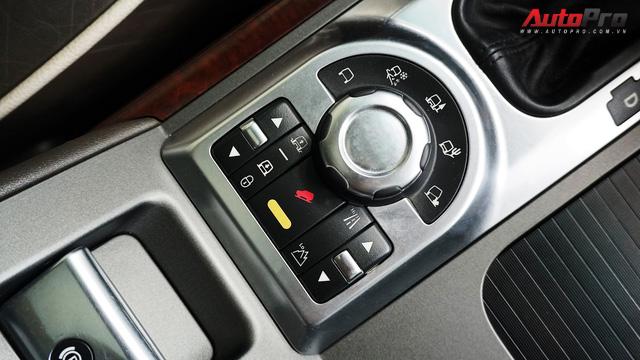 Range Rover Supercharged có giá chưa tới 2 tỷ đồng sau 4 vạn km - Ảnh 13.
