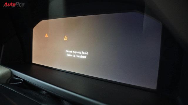 Range Rover Supercharged có giá chưa tới 2 tỷ đồng sau 4 vạn km - Ảnh 10.