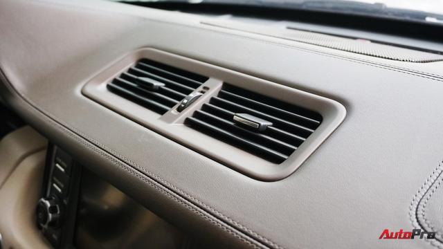 Range Rover Supercharged có giá chưa tới 2 tỷ đồng sau 4 vạn km - Ảnh 9.