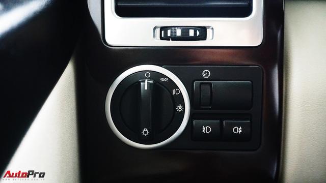 Range Rover Supercharged có giá chưa tới 2 tỷ đồng sau 4 vạn km - Ảnh 8.