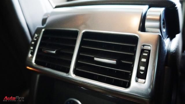Range Rover Supercharged có giá chưa tới 2 tỷ đồng sau 4 vạn km - Ảnh 17.