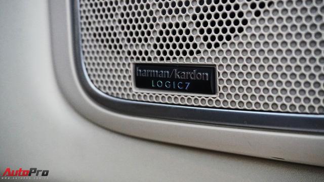 Range Rover Supercharged có giá chưa tới 2 tỷ đồng sau 4 vạn km - Ảnh 15.