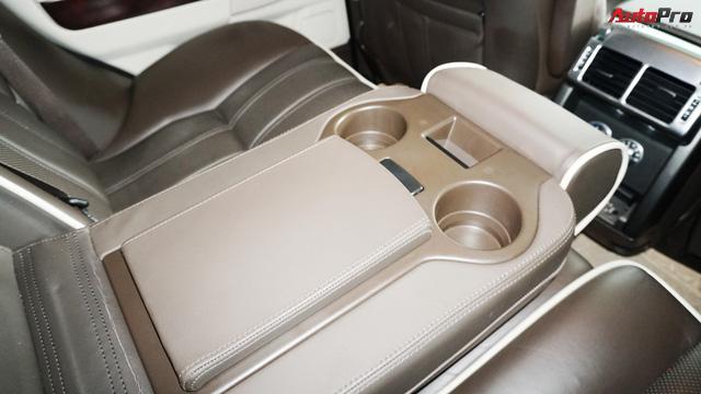 Range Rover Supercharged có giá chưa tới 2 tỷ đồng sau 4 vạn km - Ảnh 20.