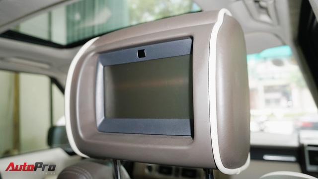 Range Rover Supercharged có giá chưa tới 2 tỷ đồng sau 4 vạn km - Ảnh 21.