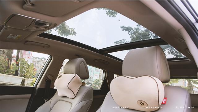 Fan xe Hàn đánh giá Hyundai Tucson nhập khẩu sau hơn 1 năm sử dụng: Như xe Đức giá Hàn - Ảnh 11.