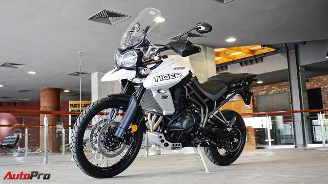 Hai hãng xe mô tô lớn của Anh Quốc sắp mở showroom tại Hà Nội - Ảnh 3.