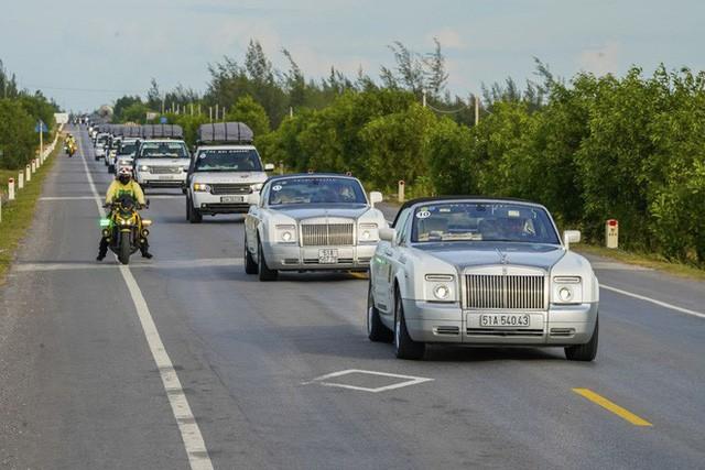 Bugatti của ông Đặng Lê Nguyên Vũ đã trèo đèo, vượt hàng ngàn km từ TP. HCM ra tới Hà Nội như thế nào? - Ảnh 7.