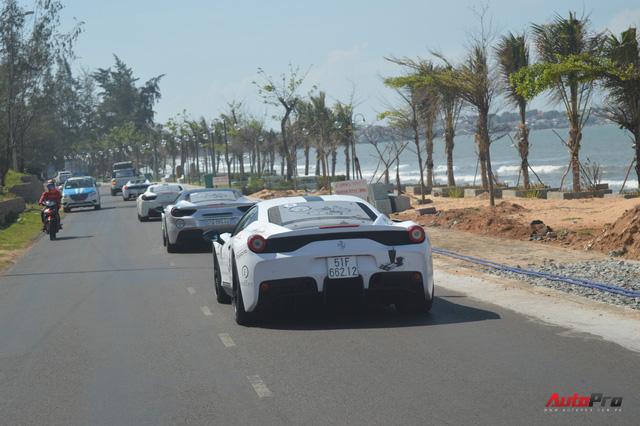 Nhìn lại Hành trình từ trái tim ngày 3: Chặng đường đến Nha Trang đầy nắng và gió - Ảnh 36.