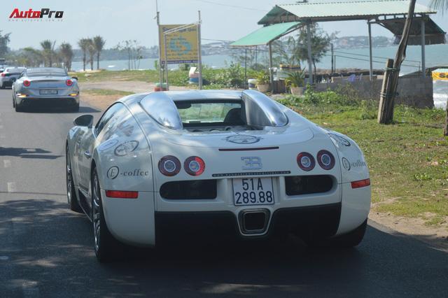 Nhìn lại Hành trình từ trái tim ngày 3: Chặng đường đến Nha Trang đầy nắng và gió - Ảnh 33.