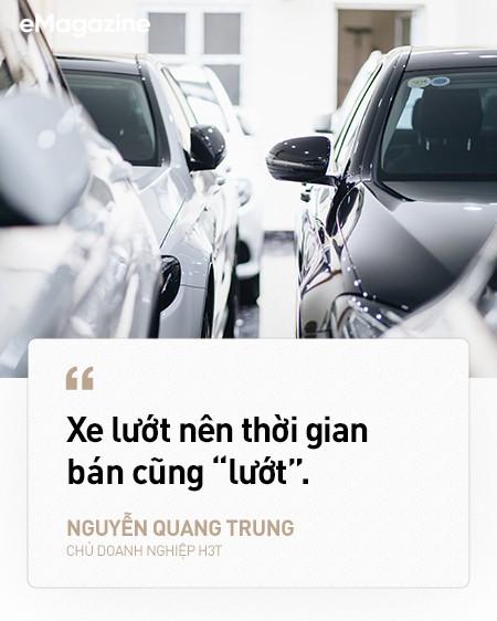 Quang Trung: Từ Bimmer thành Ông chủ đỉnh cao xe lướt sau cú ngã của Euro Auto - Ảnh 24.