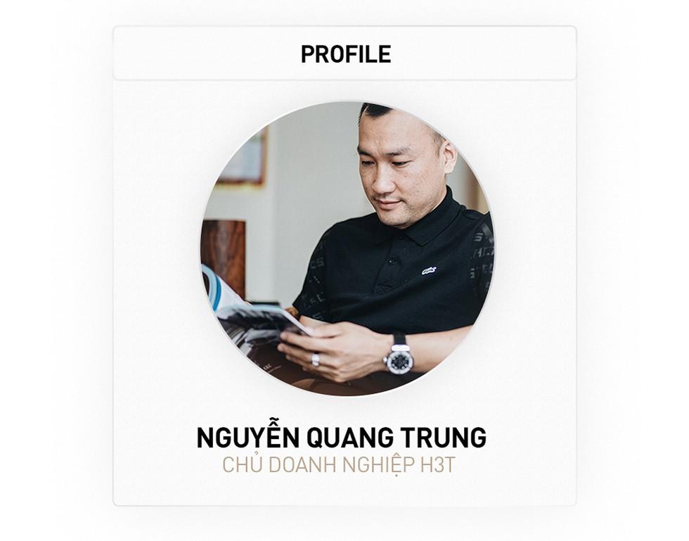 Quang Trung: Từ Bimmer thành Ông chủ đỉnh cao xe lướt sau cú ngã của Euro Auto - Ảnh 2.