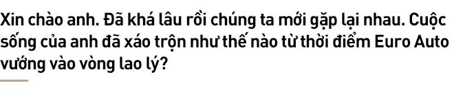 Quang Trung: Từ Bimmer thành Ông chủ đỉnh cao xe lướt sau cú ngã của Euro Auto - Ảnh 3.