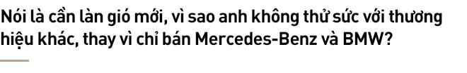 Quang Trung: Từ Bimmer thành Ông chủ đỉnh cao xe lướt sau cú ngã của Euro Auto - Ảnh 9.