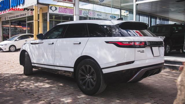 SUV vạn người mê Range Rover Velar chia tay đại gia Hà Nội sau gần 9.000 km - Ảnh 5.