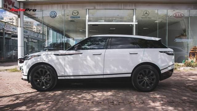 SUV vạn người mê Range Rover Velar chia tay đại gia Hà Nội sau gần 9.000 km - Ảnh 3.