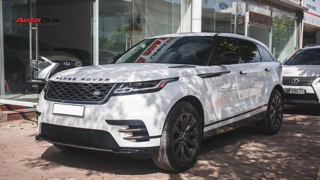 SUV vạn người mê Range Rover Velar chia tay đại gia Hà Nội sau gần 9.000 km - Ảnh 19.