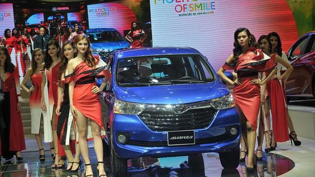 Sau 6 tháng vắng bóng, Toyota đã nhập 200 xe miễn thuế về Việt Nam - Ảnh 1.