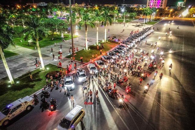 Từ Honda Wave tới Range Rover: 27 ngày xuyên Việt trên Hành trình từ trái tim diễn ra như thế nào? - Ảnh 14.