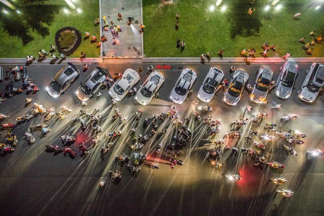 Từ Honda Wave tới Range Rover: 27 ngày xuyên Việt trên Hành trình từ trái tim diễn ra như thế nào? - Ảnh 19.