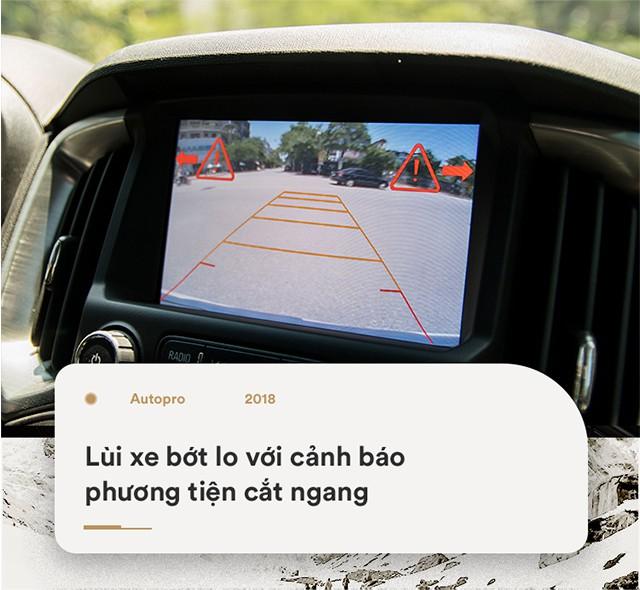 Người dùng đánh giá xe Chevrolet Trailblazer: Người ta hỏi xe này mấy tỷ? - Ảnh 8.