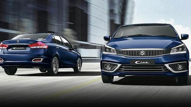 Suzuki Ciaz 2020 lên lịch về Việt Nam đấu Toyota Vios, phiên bản cũ giảm giá để 'dọn kho' - Ảnh 3.
