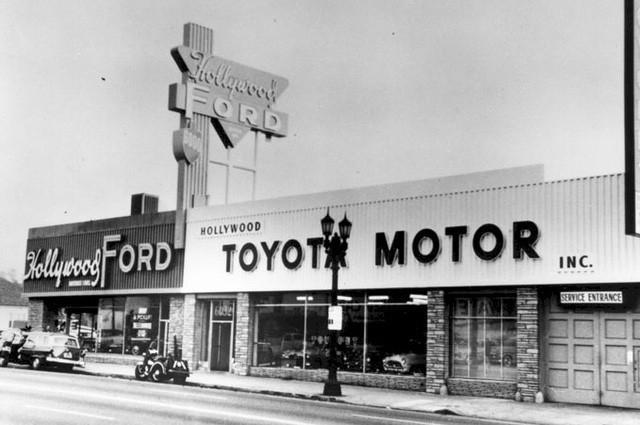 """Sự nhẫn nhịn của Toyota: Bị Mỹ áp thuế do bán quá rẻ, Toyota """"bình tĩnh"""" xây nhà máy và tiếp tục sản xuất """"rẻ rề"""" ngay tại đất Mỹ để đá văng đối thủ - Ảnh 1."""