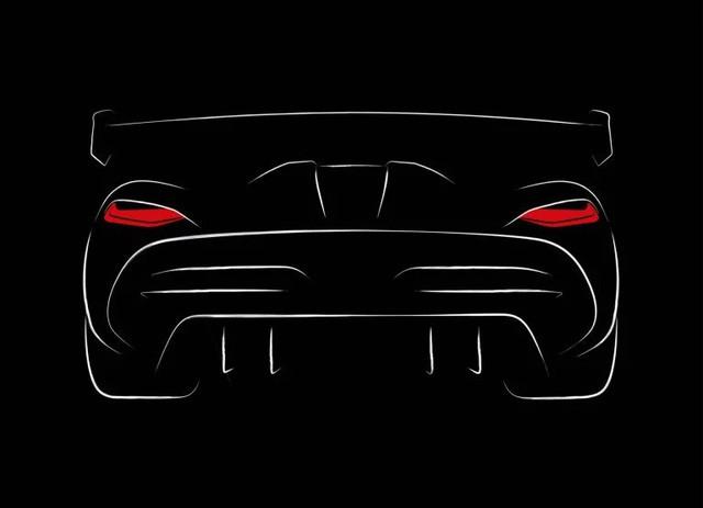 Koenigsegg đã có người thừa kế Agera với tên gọi Ragnarok - Ảnh 1.