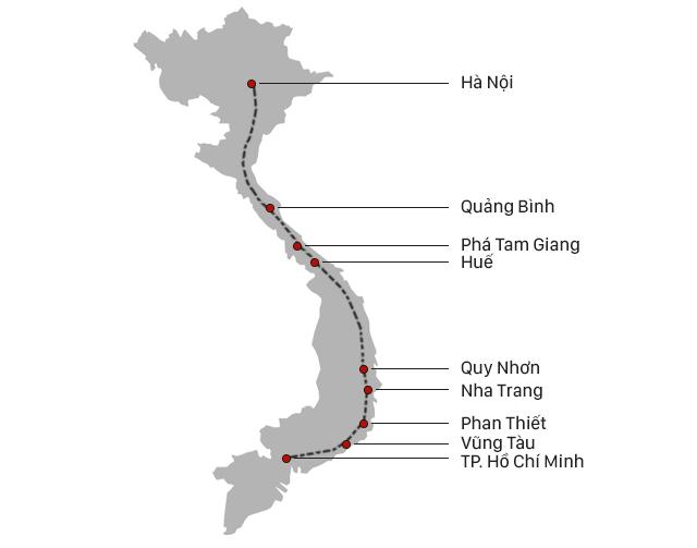 Người dùng trải nghiệm Mercedes-Benz C250 AMG sau hành trình xuyên Việt: Đường dài mới biết ngựa hay - Ảnh 6.
