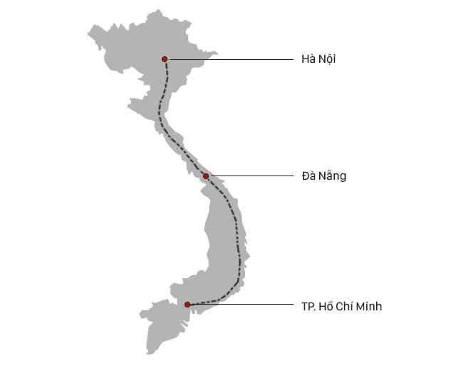 Người dùng trải nghiệm Mercedes-Benz C250 AMG sau hành trình xuyên Việt: Đường dài mới biết ngựa hay - Ảnh 12.