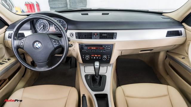 Rao bán dưới 500 triệu, BMW 320i cũ rẻ như Hyundai i10 sedan mua mới - Ảnh 3.