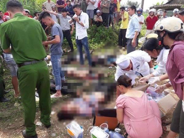 13 người chết vụ xe bồn và xe khách lao xuống vực: Hé lộ nguyên nhân ban đầu - Ảnh 2.