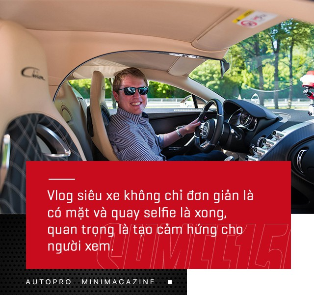Shmee150: Từ kẻ vô danh tới ngôi sao YouTube siêu xe toàn cầu - Ảnh 6.
