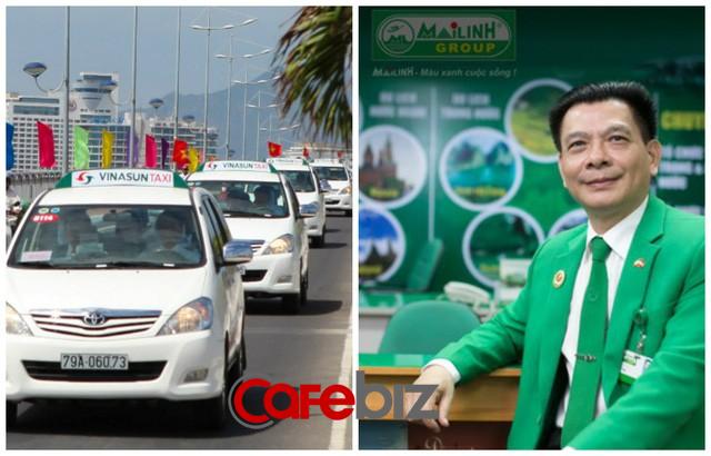 Đây là tử huyệt của Go-Viet, Grab, FastGo và kẻ chiến thắng tương lai rất có thể là taxi truyền thống! - Ảnh 4.