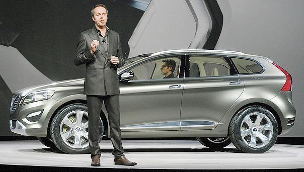 7 sự thật bất ngờ giờ mới kể về Aurus Senat - Rolls-Royce của nước Nga - Ảnh 10.