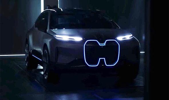 Quả thận đôi của BMW ngày càng biến dạng - Ảnh 3.