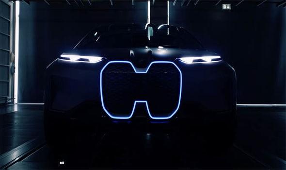 Quả thận đôi của BMW ngày càng biến dạng - Ảnh 1.