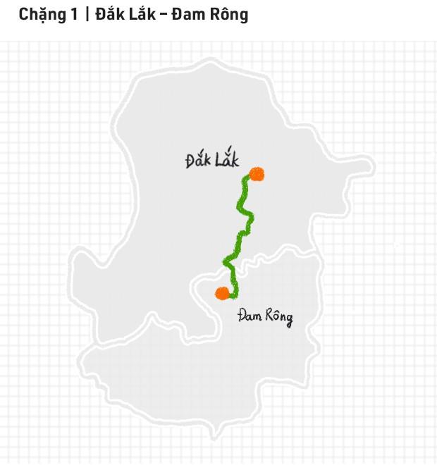 Bí quyết đi đường dài chỉ tốn 3,6L/100km với xe con và 6,1L/100km với xe 7 chỗ tại Việt Nam - Ảnh 7.